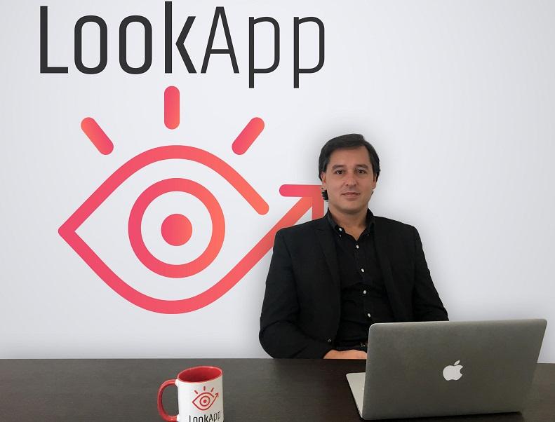 LookApp plataforma que transforma mercados